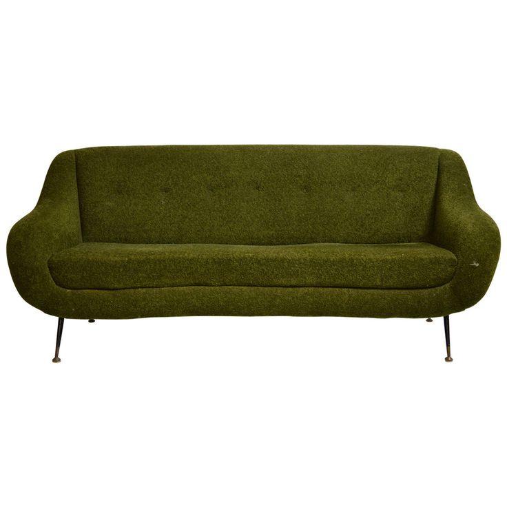 Ledersofa modern  Pinterest'teki 25'den fazla en iyi Italian sofa fikri | Antika ...