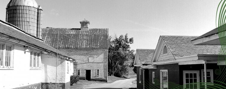 Dairy Barn Sweet Briar