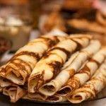 Romanian Pancakes (clatite) – a basic recipe