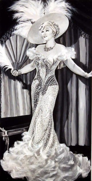 Mae West: The Doors, Vintage, Hollywood Stars, Famous People, Famous Men 1930, 1930S Fashion, Movie Stars, Mae West, Hollywood Classic Glamour