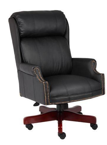 Strelley Adjustable High Office Chair