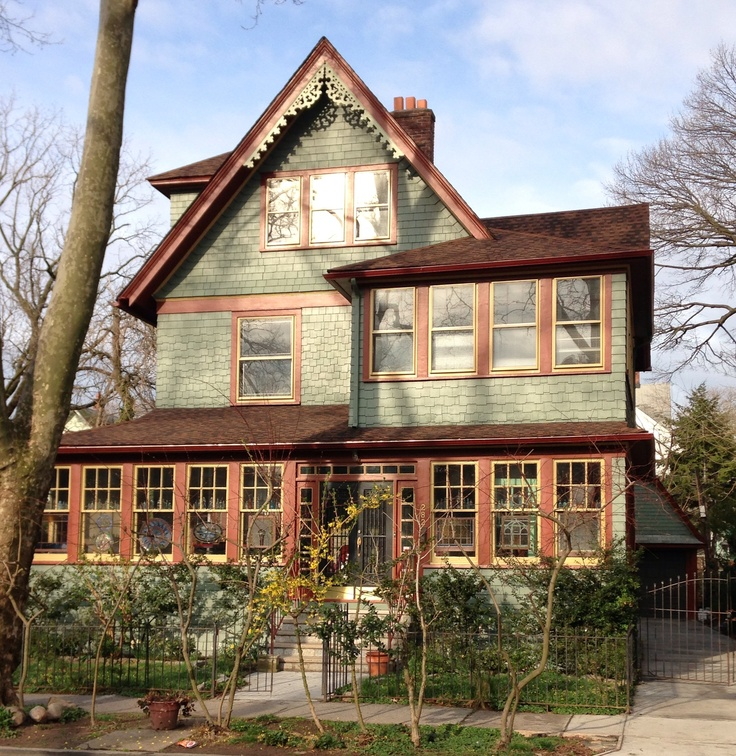 A beautiful sage 23 best Ditmas Park