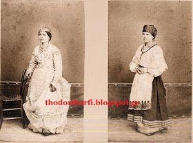 ΚΡΗΤΗ 1870 ΦΩΤΟΓΡΑΦΙΚΟ ΛΕΥΚΩΜΑ ΤΟΥ JOSEF (GUISEPPE) BERINDA