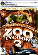 Zoo Tycoon 2 Ultimate - PC - Spil - CDON.COM