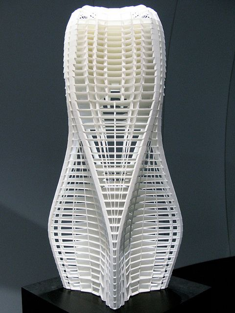1317 best architectural drawings models images on for Parametric architecture zaha hadid