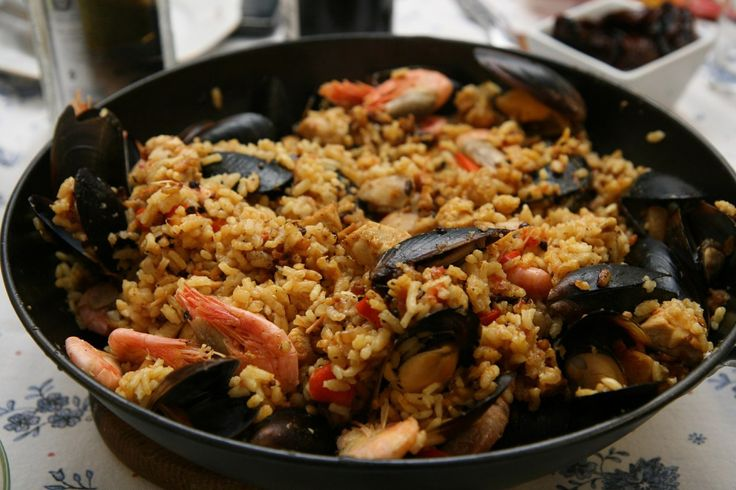 How to Eat for Less Than €20 Per Day in Barcelona