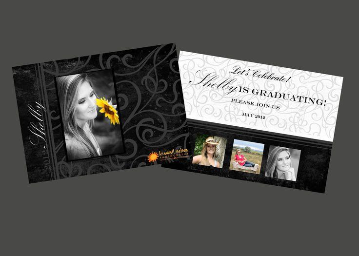 kimball nelson photography blog archive graduation - Personalized Graduation Invitations
