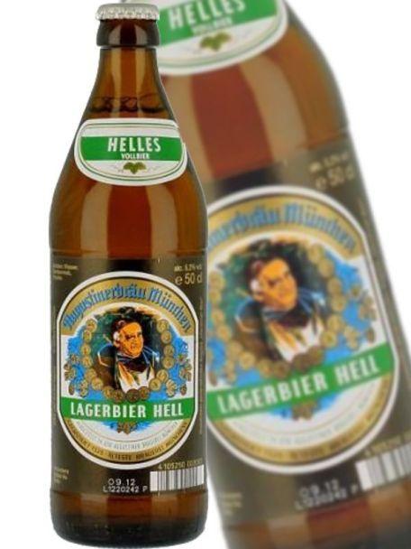 Augustiner Lagerbier