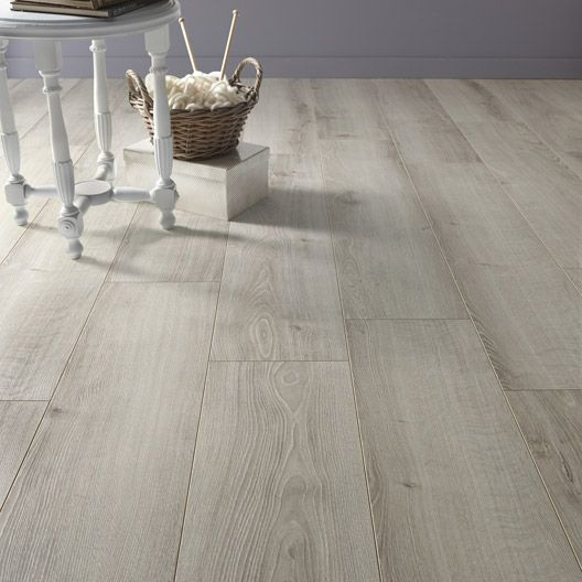 17 best ideas about parquet gris clair on pinterest - Couleur mur avec carrelage gris clair ...