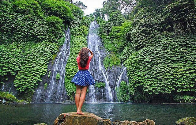 Objek Wisata Air Terjun Bali Selain Pulau Bali kaya akan wisata alam, budaya dan pantainya yang indah, pulau bali juga menyimpan keindahan alam wisata air terjun yang akan di bahas dalam Objek Wisata Air Terjun Bali yang tersimpan indah dan rapi dalam dekapan Sang Dewata.   #Air terjun di bali #Air Terjun Sekumpul Bali #Air terjun tegenungan #Aling-Aling Air terjun Bali #bali #Daftar tiket masuk wisata bali #wisata air terjun bali