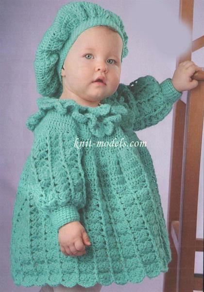 Пальто для самых маленьких мальчиков