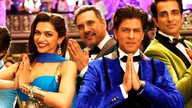 Shah Rukh Khan Happy New Year Full Hindi Movie 2014 Watch Online And Download Your Blog Descrip In 2020 Happy New Year Song Happy New Year Bollywood New Years Song