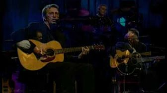Eric Clapton - I Shot The Sheriff (Live from Crossroads 2010) - YouTube