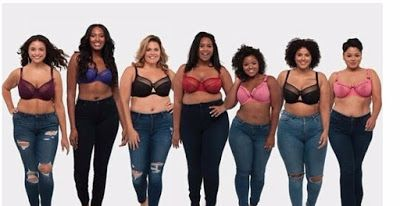 """This 6-Foot 2-Inch, 250-Pound Woman Just Signed To A Major Modeling Contract, But Is She """"Too Big"""" To Model"""
