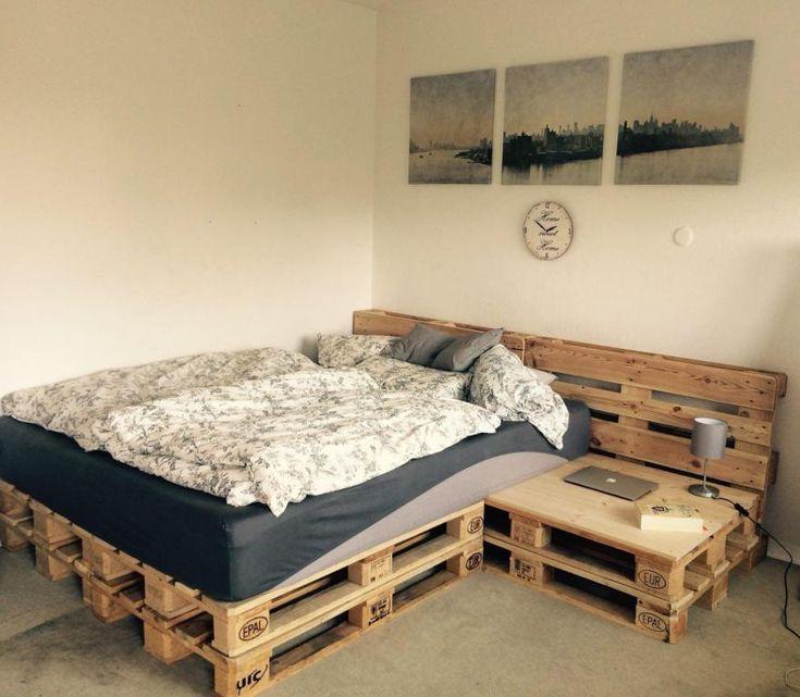 Landhausstil Schlafzimmer Einrichtungsideen Und Bilder: 782 Besten Einrichtungsideen Mit DIY-Möbel Bilder Auf