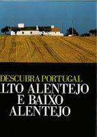 JMF - Livros Online: Alto e Baixo Alentejo