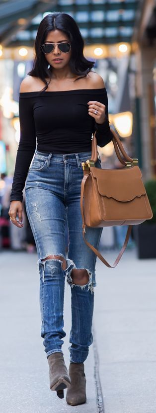 662 best Lookbook images on Pinterest | Summer, Black boots outfit ...
