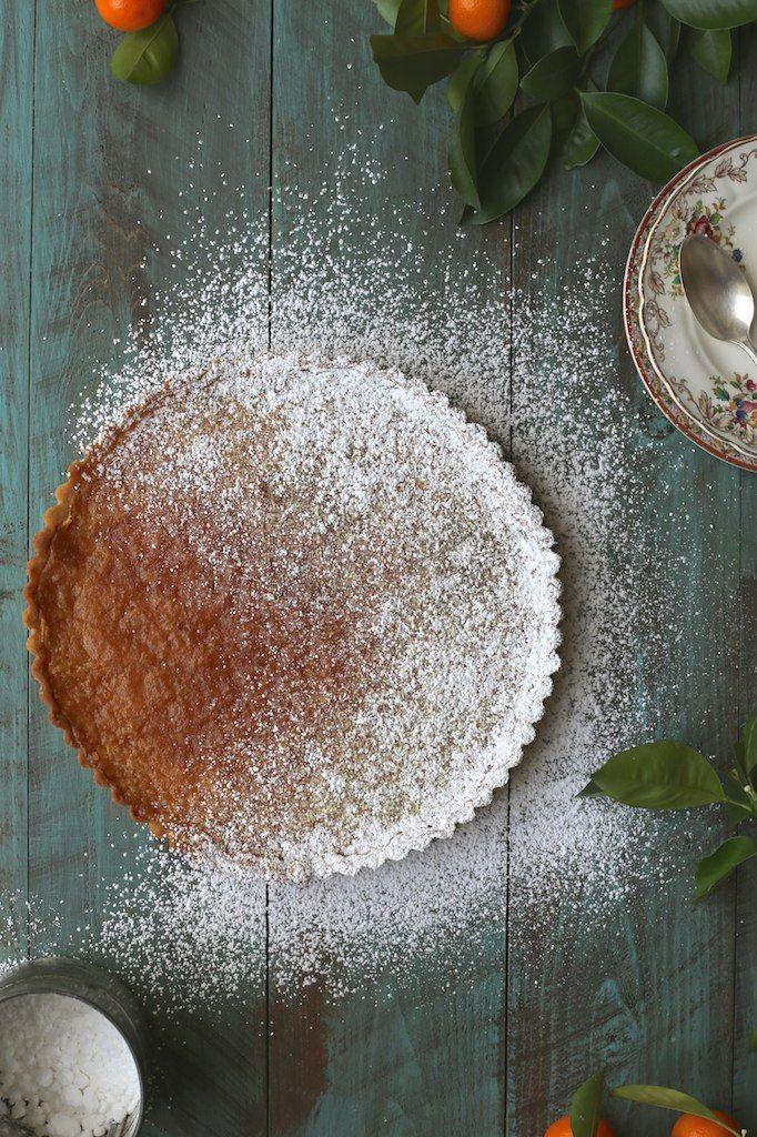 25+ bästa Citrus tart idéerna på Pinterest | Fruit cupcakes