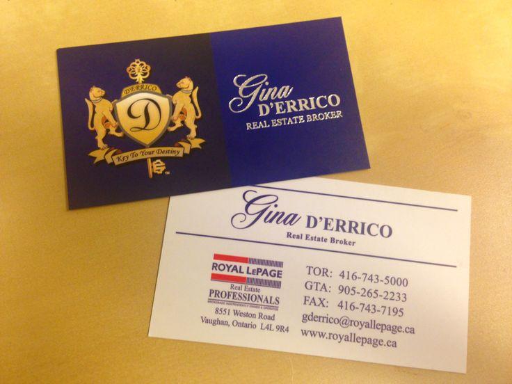 Best 86 business cards ideas on pinterest business cards carte de name in silver foil business card design sweetprint reheart Gallery