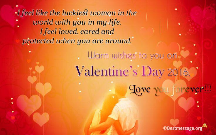 valentine day gf sms