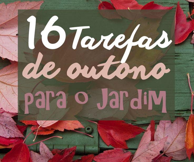 ideias para o outono jardim de infancia : ideias para o outono jardim de infancia:ideias sobre Jardim De Outono no Pinterest