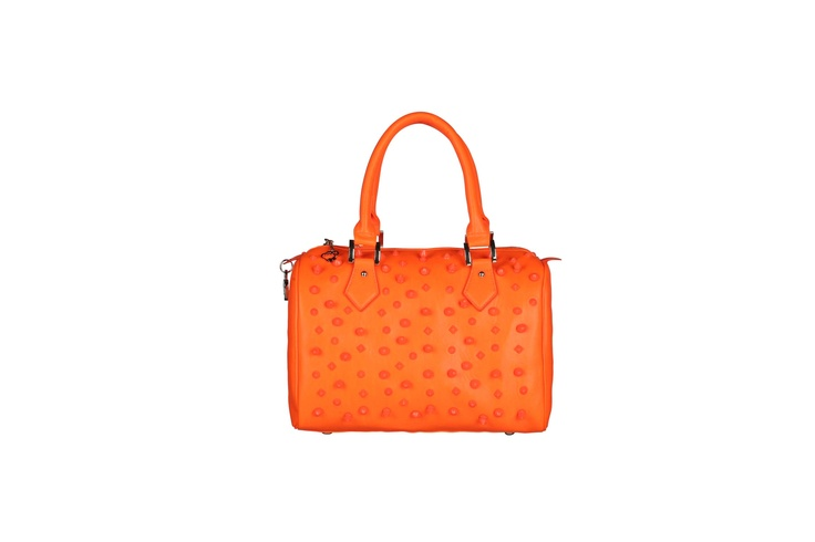 Orange#maisonespin #springsummercollection13 #womancollection #bag #lovely #MadewithLove #romanticstyle #milano