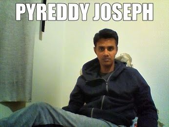 pyreddy