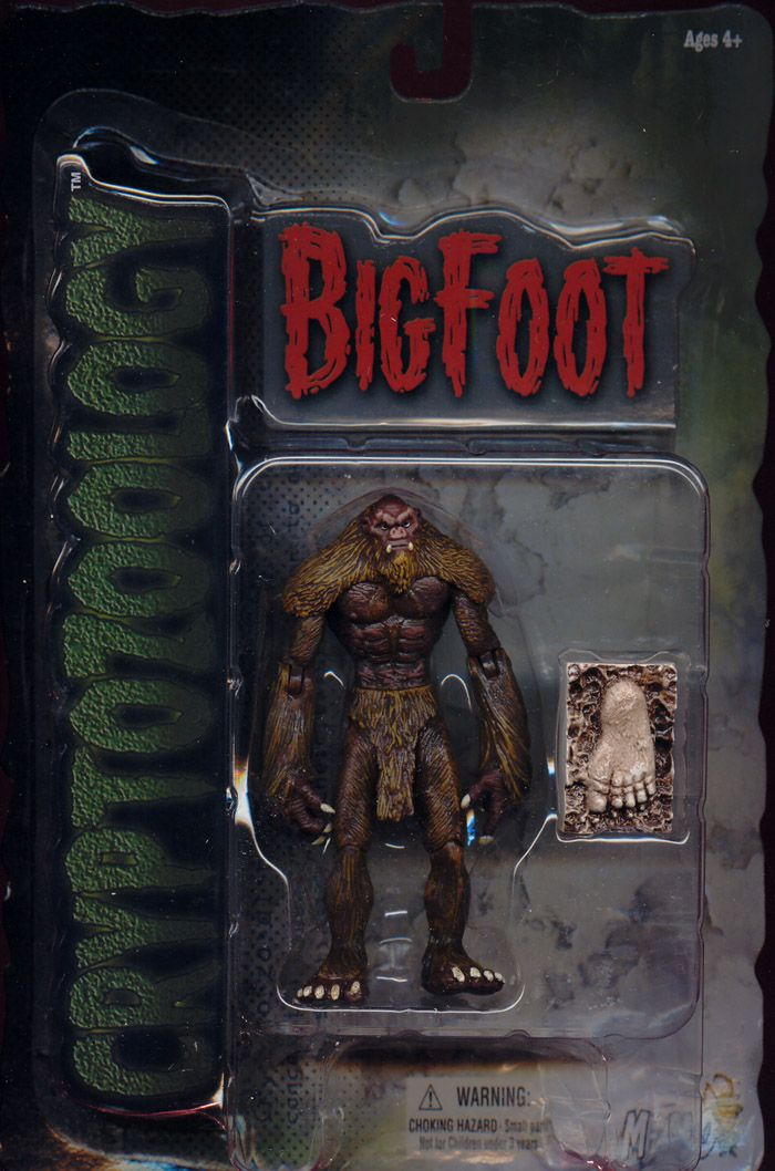 Bigfoot - Wikipedia