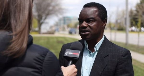 Canada is now fining its citizens for offending people of the Islamic faith. John Alabi, 53, is a Christian and a landlord who lives in the Toronto area and is being ordered to pay a fine of $12,000 by the Ontario Human Rights Tribunal because he failed to remove his shoes when he entered the […]