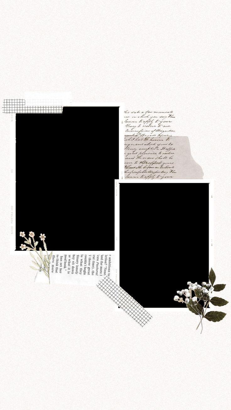 Best Instagram Templates Kartu Bunga Kartu Ulang Tahun Buatan Tangan Poster Bunga