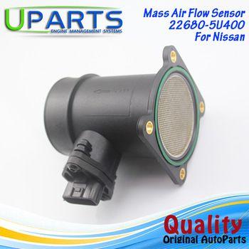 UPARTS OEM MASS AIR FLOW METER MAF SENSOR FOR NISSAN PRIMERA ALMERA TINO HATCHBACK/TRAVELLER 1.5 1.6 1.8 22680-5U400