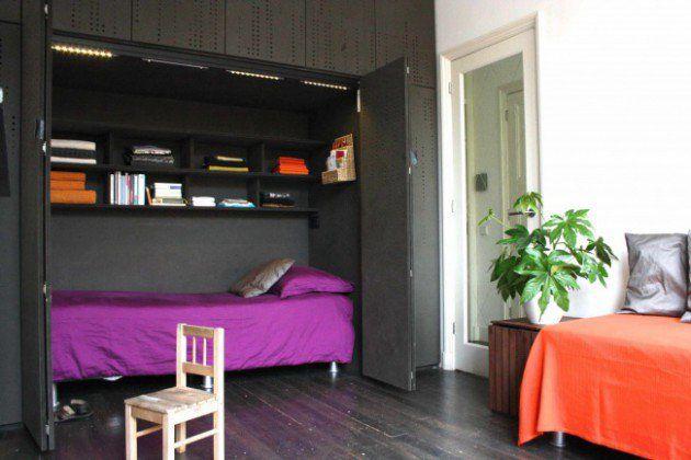 Malé byty alebo izby nie sú problém, ak máte praktické nápady, s ktorými ušetríte priestor. Pripravili sme si pre vás galériu s inšpiráciami na zlepšenie vzhľadu spálni a ušetrenie priestoru. Podeľte sa s týmito nápadmi so svojimi...