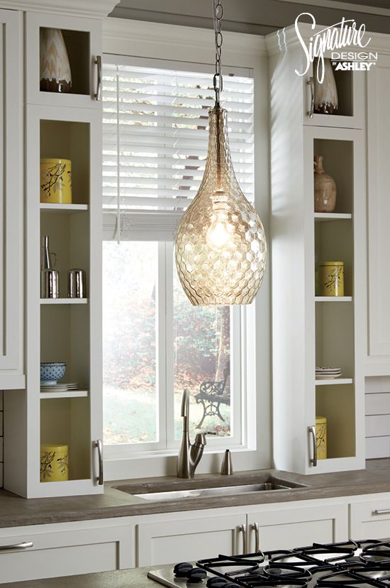 chic hanging lighting ideas lamp. shimmer and shine in style with our avigail pendant lamp so chic sleek ashley furniture lighting home ideas hanging s