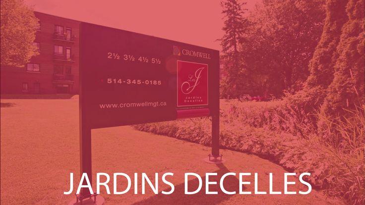 Jardins Decelles - Appartements à Louer Montréal - Cromwell Management (FR)