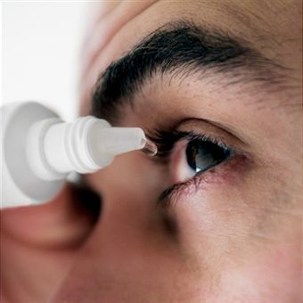 Colloidal Silver for Pink Eye