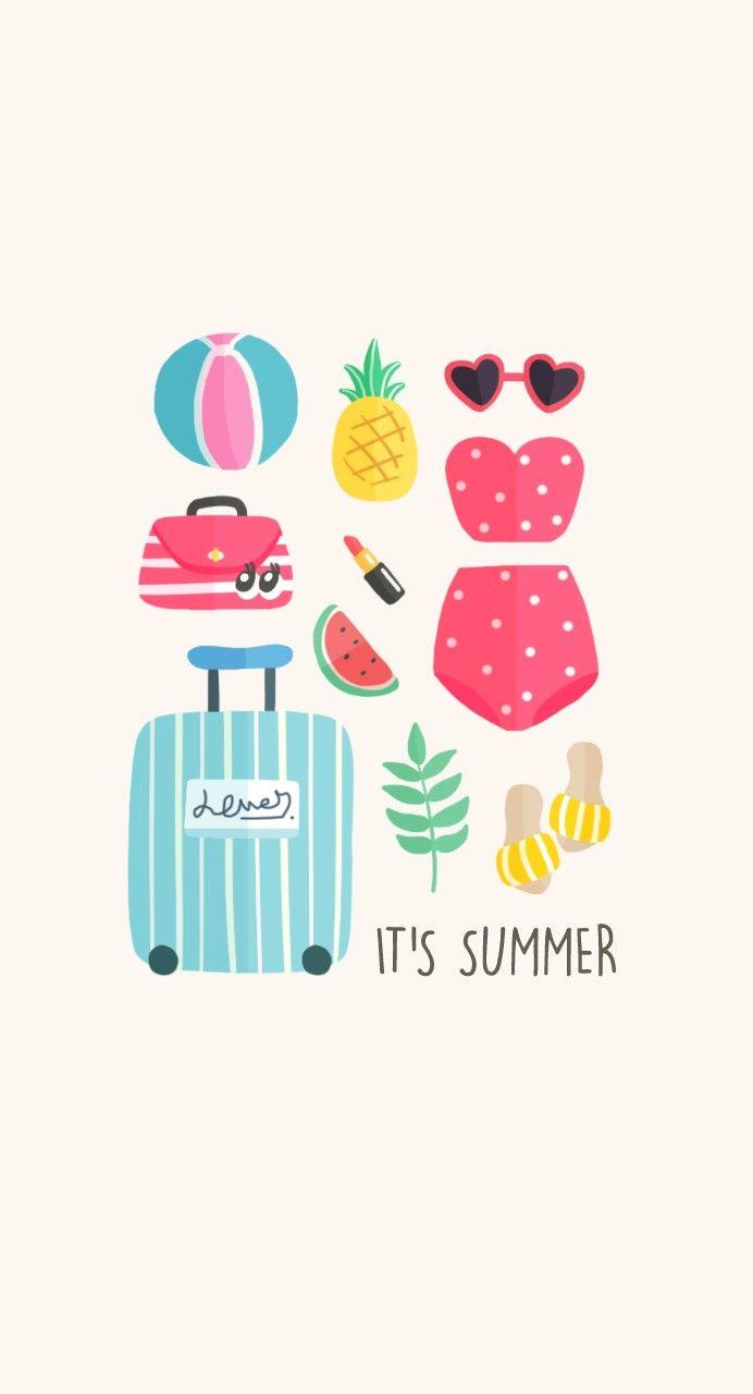#fondos #verano