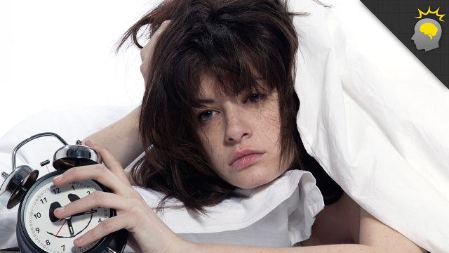 5 Reasons You Need More Sleep Now [video]