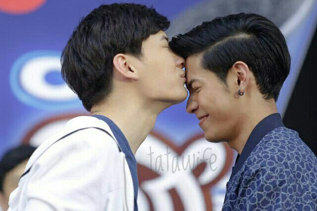 SOTUS Singto♡Krist Kongpop♡Arthit Thai Drama