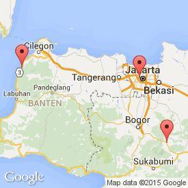 Want To Go Places | Trippy ... Pulau Seribu Wisata,,, http://wijayatama.co.id