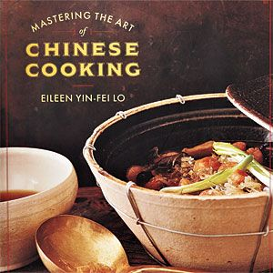 The Best Asian Cookbooks | Mastering the Art of Chinese Cooking | CookingLight.com