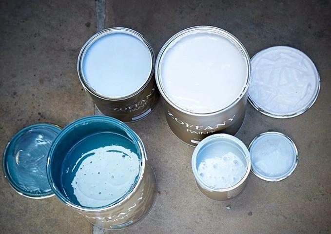 Zoffany paint