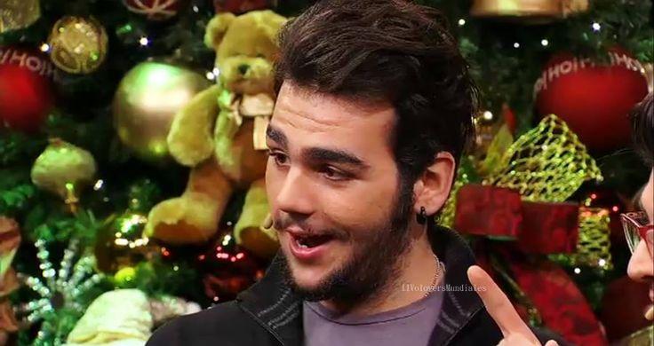 Ignazio--Christmas 2013