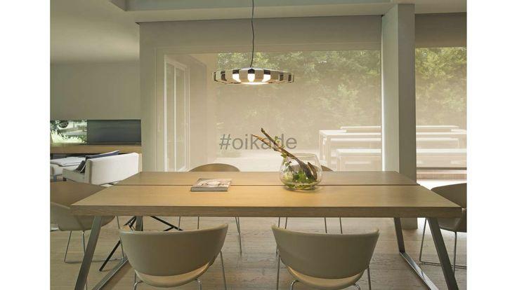 Μοντέρνο ξύλινο κρεμαστό φωτιστικό εισαγωγής. #φωτιστικό_οροφής #μοντέρνα_φωτιστικά_οροφής #φωτιστικά_minimal #ξύλινα_φωτιστικά #φωτιστικά_Ίλιον #φωτιστικά_περιστέρι #φωτιστικά_ίλιον_θηβών #ιταλικά_φωτιστικά #φωτισμός #φωτιστικά_σπιτιού #φωτιστικά_τραπεζαρίας