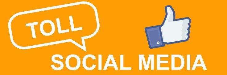 """Social Media - """"Toll und unbedingt nötig?"""" oder """"Zu jung und zu gefährlich?"""" #Facebook #Medien #Social #Media #Soziale #Netzwerke #Präsentation #Vortrag"""