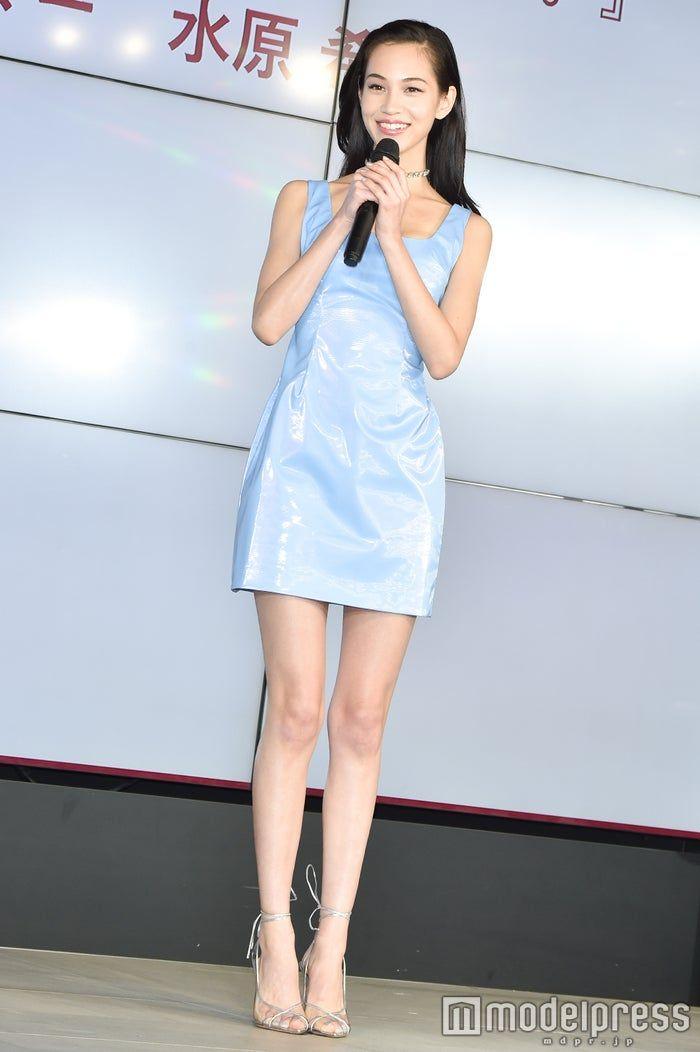 美脚 modelpress 指原莉乃、久々のミニスカで美脚全開「すごく恥ずかしい ...