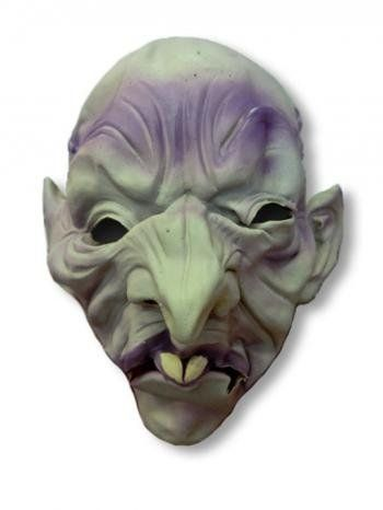 Nosferatu mascara de latex