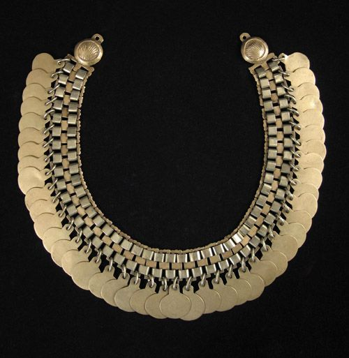 Chile   A trarilonko, or headband, from the Mapuche of Chile. Made ... www.pinterest.com