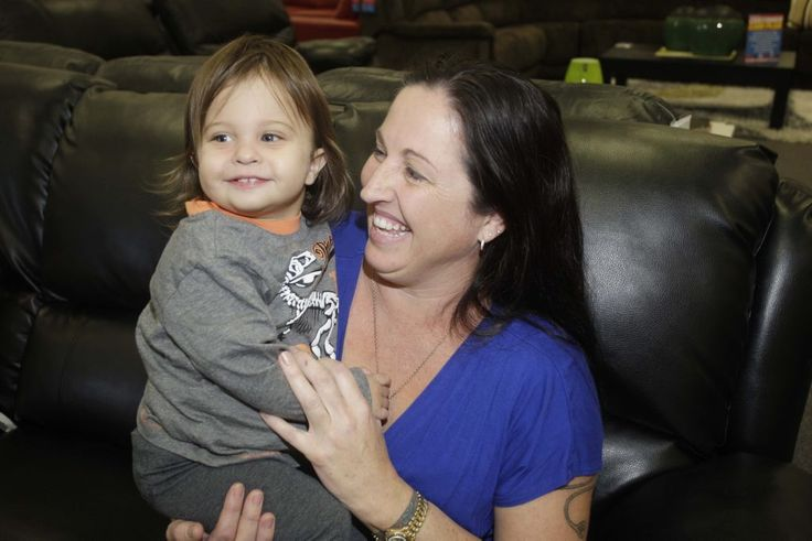 Cool gift provides comfort for sick boy | Caboolture News