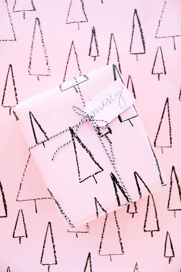112 best mes paquets cadeaux sont les plus beaux images on properprintables merry merry tags printable gift wrap solutioingenieria Gallery