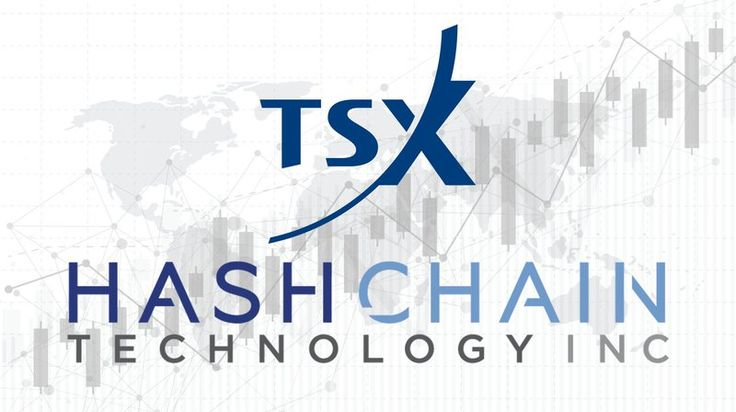 Canadian TSX Venture Exchange Approves Crypto-Mining Company HashChain to Launch Monday Bitcoin Crypto News mining adoption Investing Mining